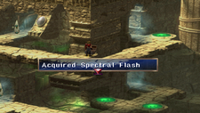 Spectral Flash Chest