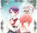 Sora no Kiseki Drama CD - Klose Story