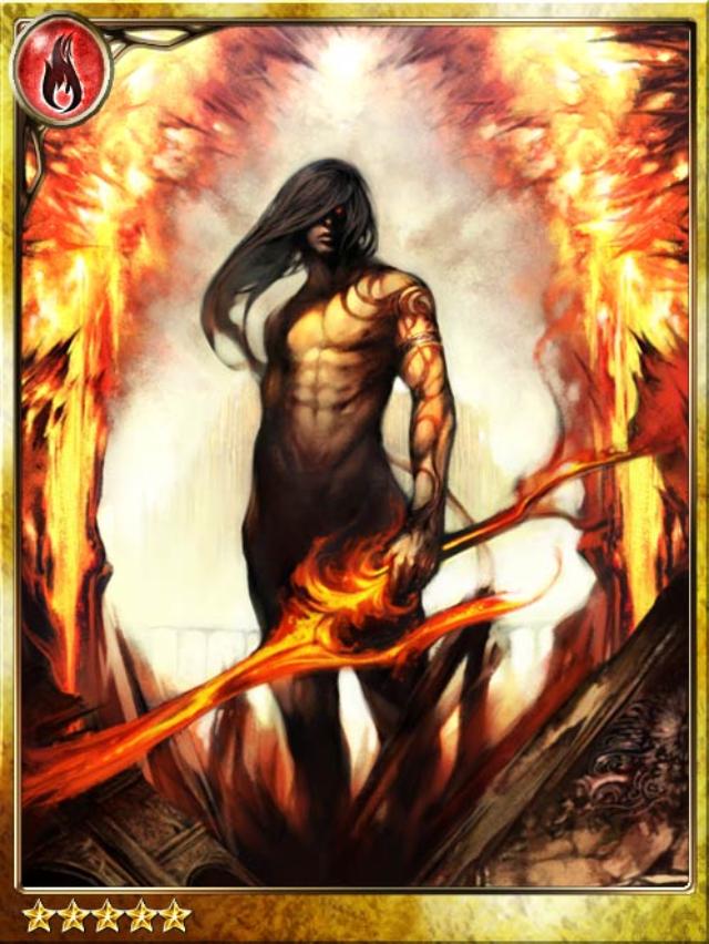 Surtr Aflame | Legend of the Cryptids Wiki | FANDOM ...