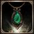 Thorn Amulet