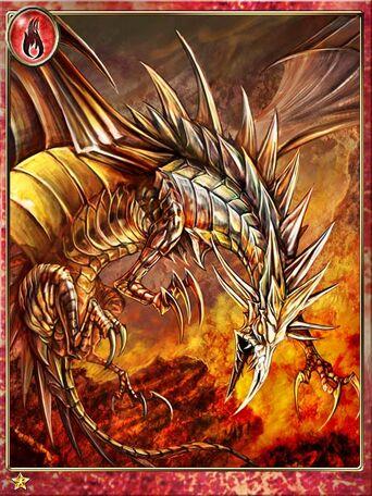 Metallic Dragon