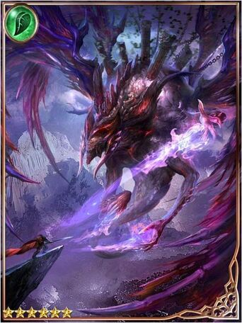 (Anguish) Dahaka, Doom Bringer