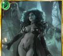 Legend of cryptids dark queen guinevere was