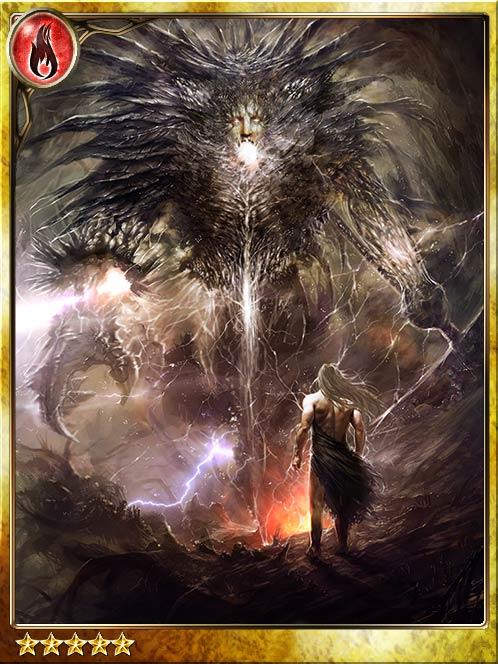 the legend of kronos