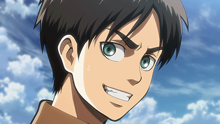 Eren Jaeger | Legends of the Multi Universe Wiki | FANDOM ...