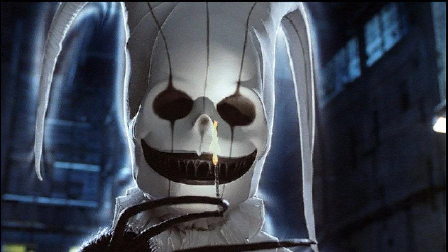 Luna Ghost Legends Of The Multi Universe Wiki Fandom