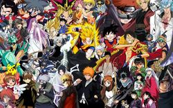 Anime-characters-k-5