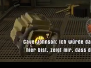 Cave Johnson core 2image