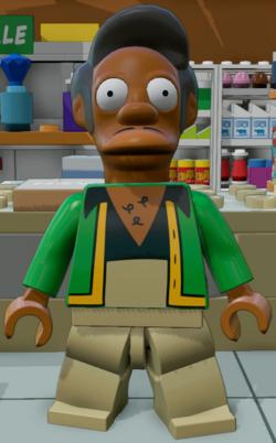 Apu HD