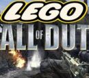 Lego Call of Duty The Videogame