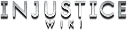 NEW INJUSTICE WIKI LOGO