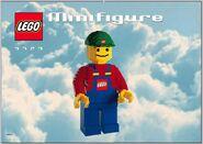 3723-Lego Minifigure Ins