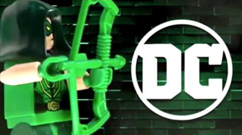 THE LEGO BATMAN MOVIE Promo Clip - Arrowverse (2017) Animated Comedy Movie HD