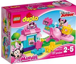 LEGO DUPLO Minnie's Cafe