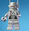 Robot Undercover