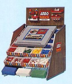 069-Rack Contents