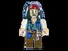 5000144 Réveil Jack Sparrow