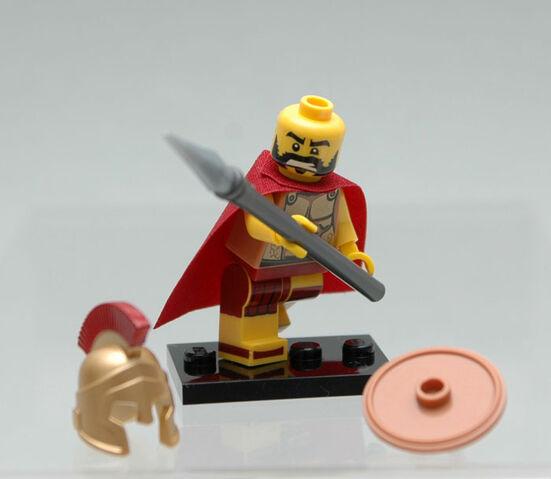 File:Lego Minifigure Spartan 3.jpg