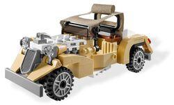 7682 Indy Car