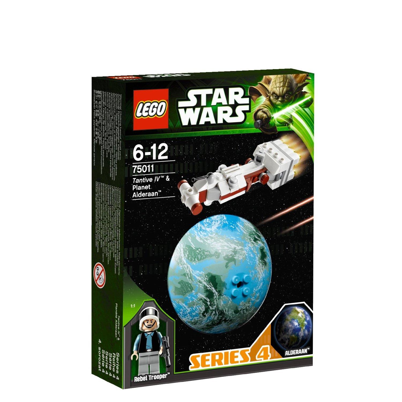 75011 tantive iv planet alderaan brickipedia fandom powered by wikia - Croiseur interstellaire star wars lego ...