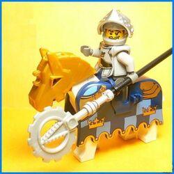 Crownhorse