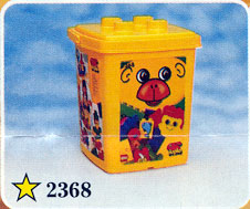 2368 Extra Large Basic Bucket