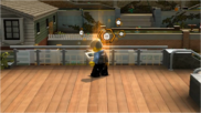 LEGO City Undercover screenshot 10