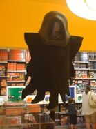 Dementor LEGO Store