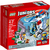 LEGO City Juniors Police Helicopter Chase