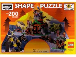 Ninja Puzzle