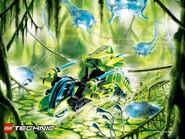 Robo riders 1
