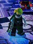 Green Lantern might appear in Lego Dimensions