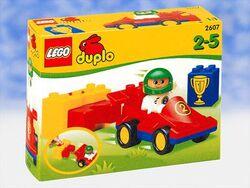 2607-Catapult Racer