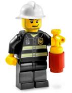 Commonfirefighter