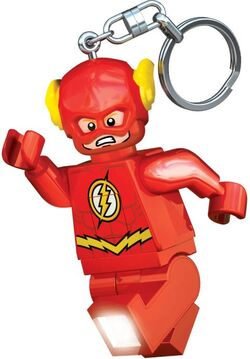 The Flash Key Light