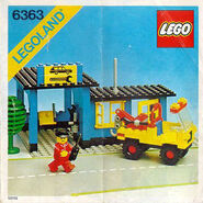 6363 Auto Service Station