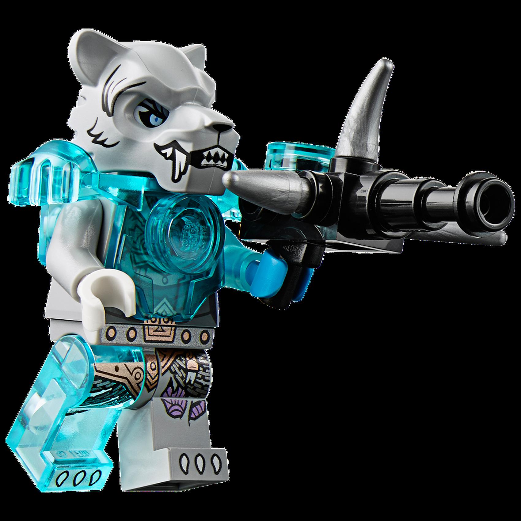 Sibress wiki lego fandom powered by wikia - Lego chima saison 2 ...