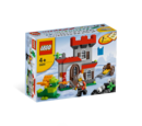 5929 Knight and Castle Building Set