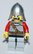 7949 Soldat des Königs gefangen