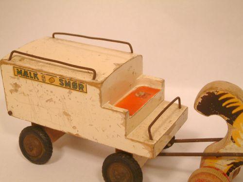 File:Paard en melkwagen.jpg