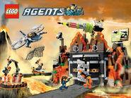 Agents wallpaper8