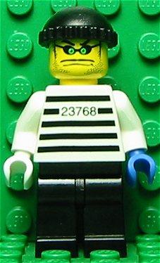 Brickster