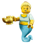 Genie Girl Series 12 LEGO Minifigures