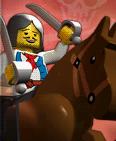 LegoBattlesHorseman