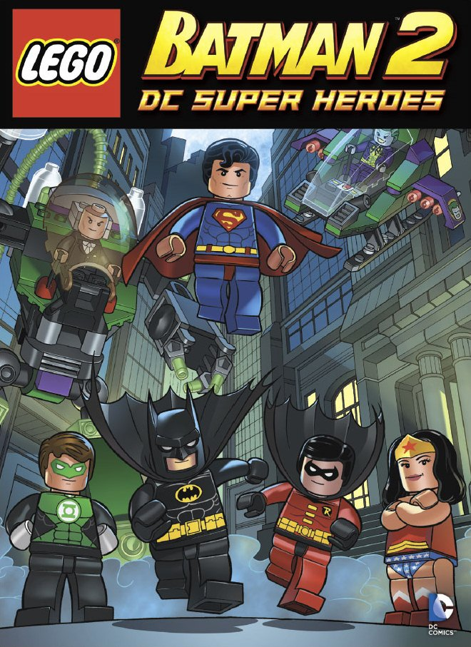 lego batman 2 dc heroes comic book brickipedia