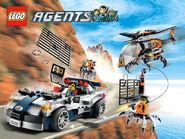 Agents wallpaper5