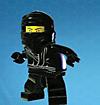 Ninja Undercover