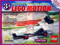 1646 Land Laser
