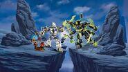 Lego Ninjago Titan Mech Battle 4