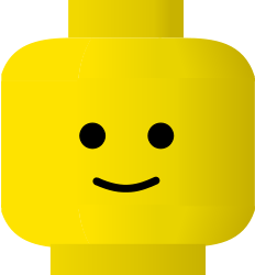 File:Pitr LEGO smiley -- happy.png